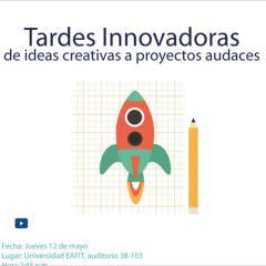 De ideas creativas a proyectos audaces