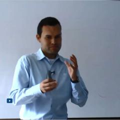 On the relation between Big Data and Machine Learning