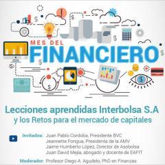 Lecciones aprendidas de Interbolsa S.A y los retos para el Mercado de capitales