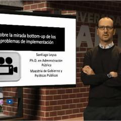 Protegido: Sobre la mirada bottom-up de los problemas de implementación