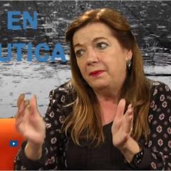 Entrevista con Teresa Oñate y Zubia