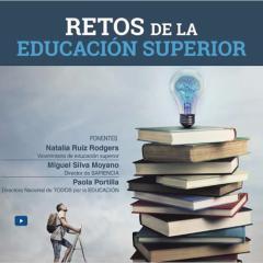 Retos de la Educación Superior en Colombia