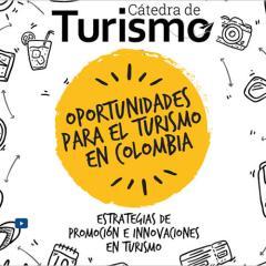 Oportunidades para el turismo en Colombia