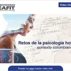 Retos de la Psicología hoy contexto colombiano