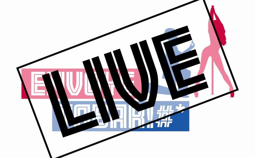 Épisode 53 – on étais live!