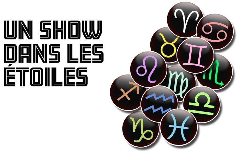 Épisode 62 – Un show dans les étoiles