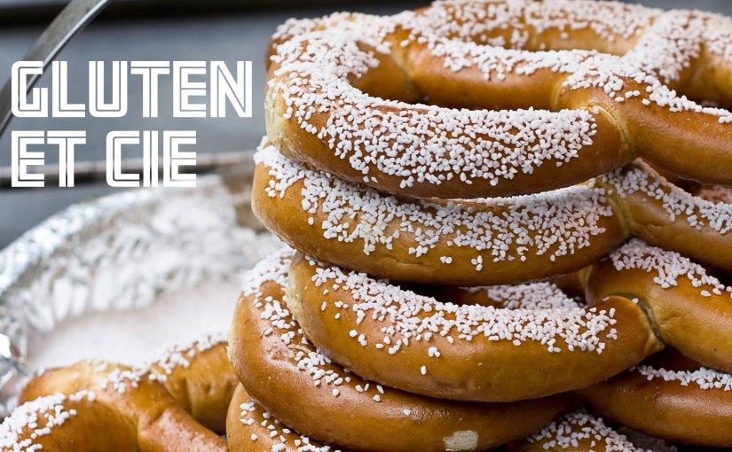 Épisode 63 – Gluten et cie