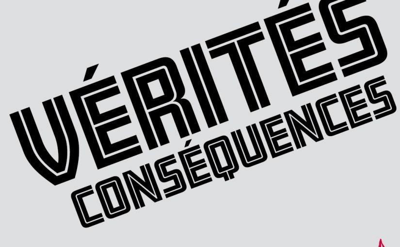 Épisode 65 – Vérités ou conséquences