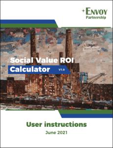 Social Value ROI Calculator User Guide