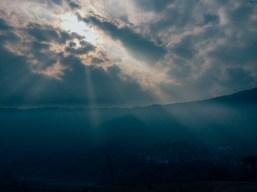 Khokana Mountains