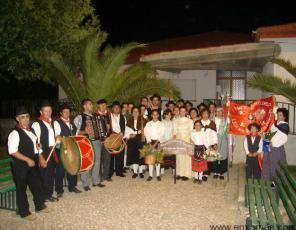Rancho Folclórico da Liga dos Amigos dos Enxames