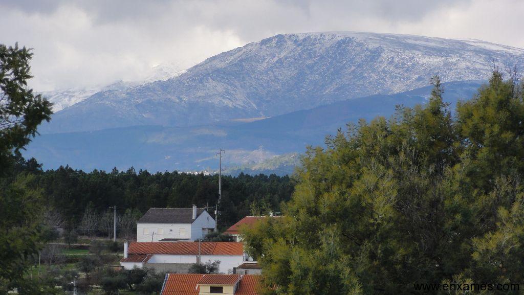Serra da Estrela - Enxames -1