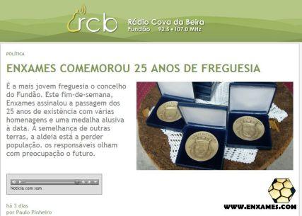 RCB - Rádio Cova da Beira