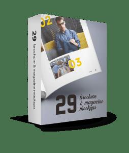 Brochure & Magazine