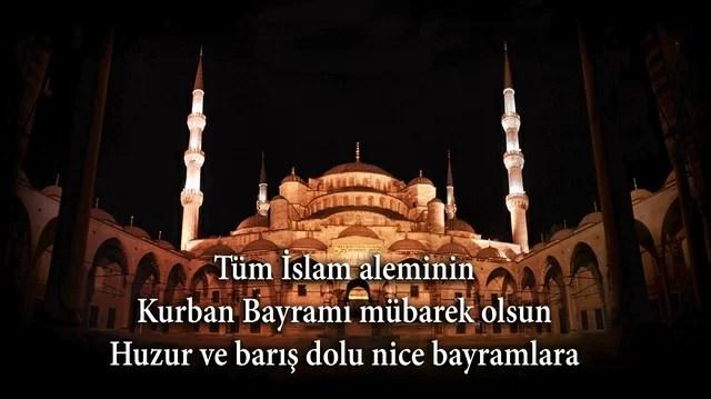 tüm islam aleminin - Kurban Bayramı Mesajları - Resimli Kurban Bayramı Sözleri, guzel-sozler, guzel-mesajlar, bayram-mesajlari