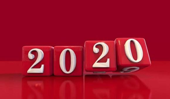 Yeni yıl 2020 - 2020 Resimli Yeni Yıl Mesajları - 2020 Yeni Yıl Mesajları, guzel-sozler