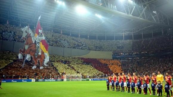 Avrupa Fatihi 1024x576 - Galatasaray İle İlgili Resimli Sözler - Galatasaray Sözleri Ve Kareografileri, resimli-sozler