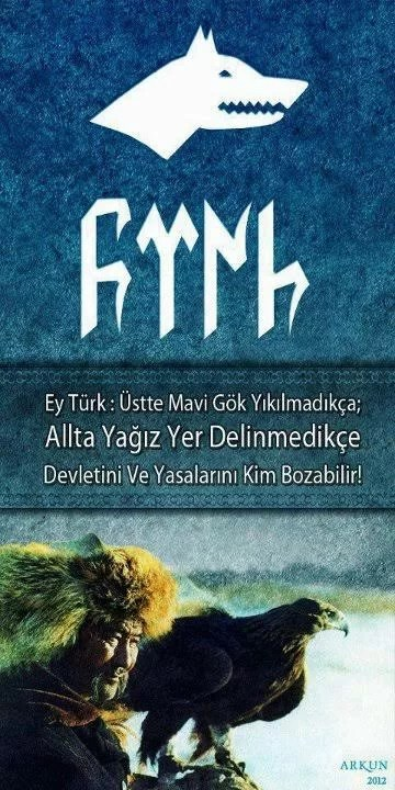 Ey Türk - Ülkücü İle İlgili Resimli Sözler - Ülkücü Sözleri, Milliyetçilik, Türk Sözleri, resimli-sozler, populer-sozler, guzel-mesajlar, anlamli-sozler