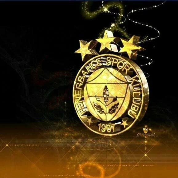 Fenerbahçe FB - Fenerbahçe İle İlgili Resimli Sözler - Fenerbahçe Sözleri Ve Kareografileri, resimli-sozler