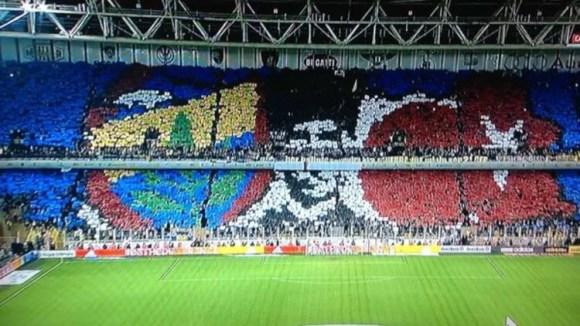 Mustafa Kemal Atatürk Fenerbahçe - Fenerbahçe İle İlgili Resimli Sözler - Fenerbahçe Sözleri Ve Kareografileri, resimli-sozler