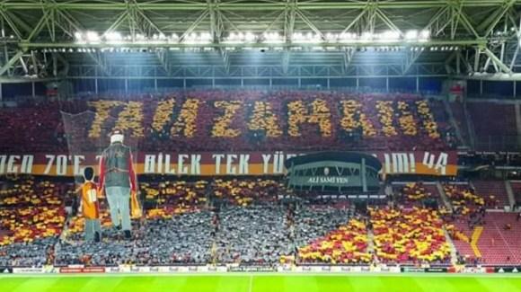 Tam zamanı - Galatasaray İle İlgili Resimli Sözler - Galatasaray Sözleri Ve Kareografileri, resimli-sozler