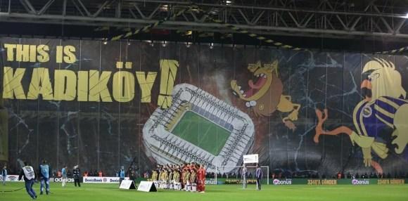 This is kadıko - Fenerbahçe İle İlgili Resimli Sözler - Fenerbahçe Sözleri Ve Kareografileri, resimli-sozler