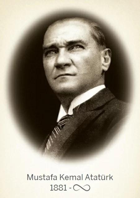 """Bir millet ki resim yapmaz bir millet ki heykel yapmaz bir millet ki tekniğin gerektirdiği şeyleri yapmaz itiraf etmeli ki o milletin ilerleme yolunda yeri yoktur."""" - Mustafa Kemal Atatürk Resimli Sözler - Atatürk Sözleri Ve Fotoğraf Arşivi, unlu-sozleri, guzel-sozler"""