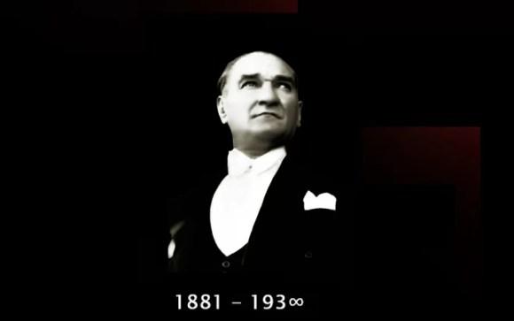 Efendiler bizim milletimiz vatanı için hürriyeti ve hakimiyeti için fedakar bir halktır bunu ispat etti. - Mustafa Kemal Atatürk Resimli Sözler - Atatürk Sözleri Ve Fotoğraf Arşivi, unlu-sozleri, guzel-sozler