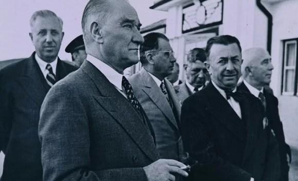Tüm Türk toprakları kurtulmadıkça durmayacağım. - Mustafa Kemal Atatürk Resimli Sözler - Atatürk Sözleri Ve Fotoğraf Arşivi, unlu-sozleri, guzel-sozler