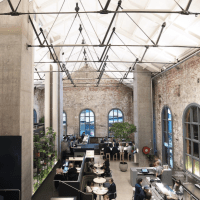 Brunch Review | Higher Ground Melbourne