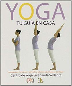 Yoga, tu guía en casa