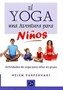 El yoga, una aventura para ninos