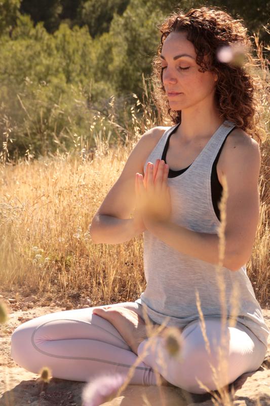 Meditación Enyógate