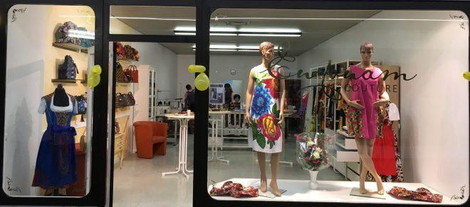 Mode-Atelier Enyonam Couture Karlsruhe