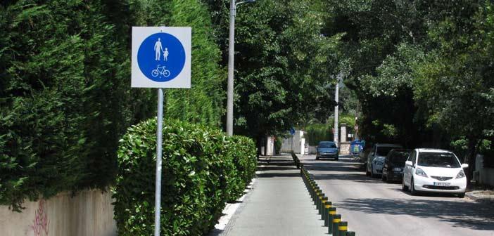 Κυκλοφοριακές ρυθμίσεις για τον 2ο Δρόμο Ζωής