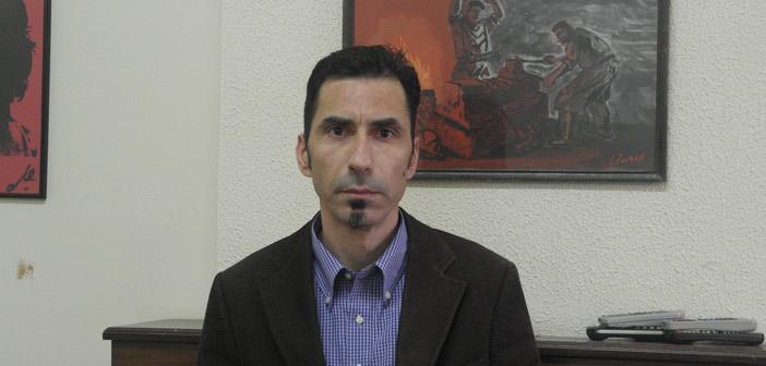 Θ. Φωτόπουλος: «1η Μάη τότε και σήμερα»