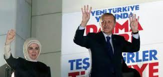 Παραίτηση Ερντογάν απαιτούν οι Τούρκοι