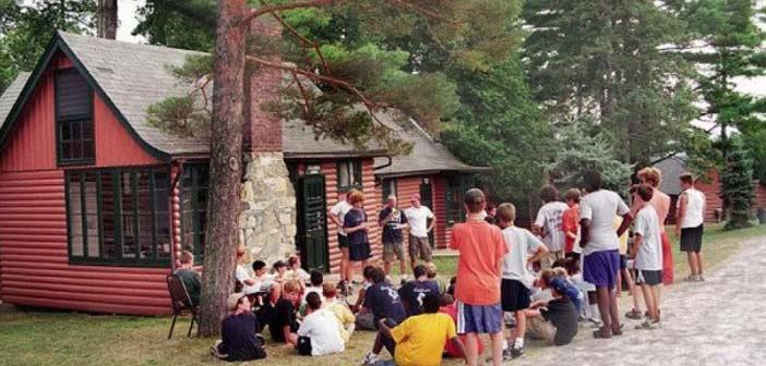 Πρόγραμμα Παιδικών Κατασκηνώσεων Δήμου Αγίας Παρασκευής για το καλοκαίρι 2020