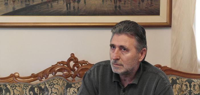 Το μήνυμα του Λεωνίδα για τις δημοτικές εκλογές του 2014 που παραμένει επίκαιρο…