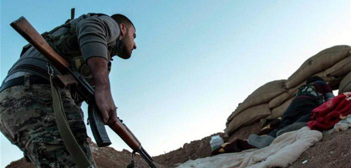 Συρία: Ακραίοι ισλαμιστές απήγαγαν 193 Κούρδους
