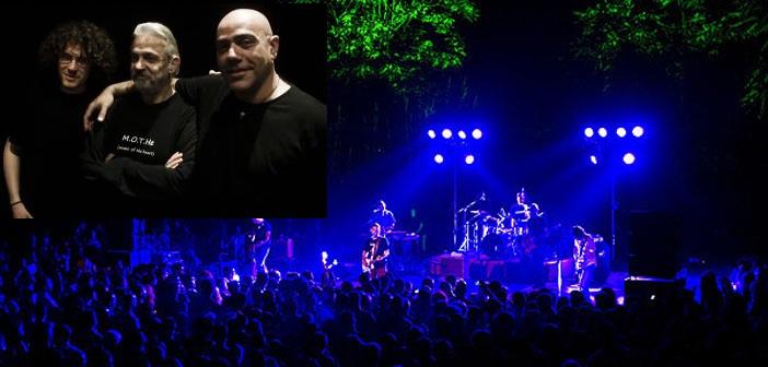 M.O.T.He (music of the heart) στο Φεστιβάλ Ρεματιάς