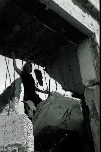 «Βάκχες» - Αγλαΐα Παππά
