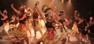 Χορευτές του Κόσμου