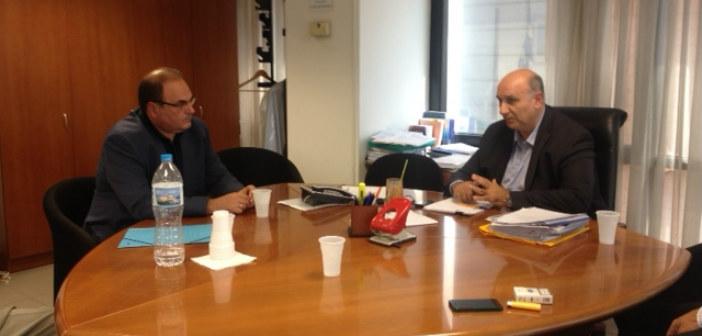 Σ. Ρούσσος: «Αναλαμβάνετε την ευθύνη κ. Αγγελάκα για τους Ρομά»