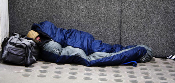 Κάλεσμα Δήμου Νέας Ιωνίας σε επιχειρήσεις για την επανένταξη αστέγων