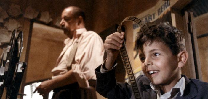 Με «Σινεμά ο Παράδεισος» ξεκινούν οι προβολές της Κιν/κής Λέσχης Πεύκης