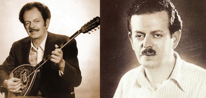 Αφιέρωμα στον αξέχαστο λαϊκό τραγουδιστή Βασίλη Τσιτσάνη