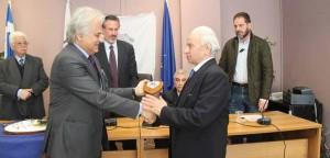 Εκδήλωση Συλλόγου Εφέδρων Αξιωματικών Ανατολικής Αττικής (2)
