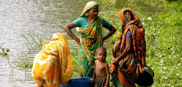 Το πρώτο παγκόσμιο πείραμα κατά της φτώχειας