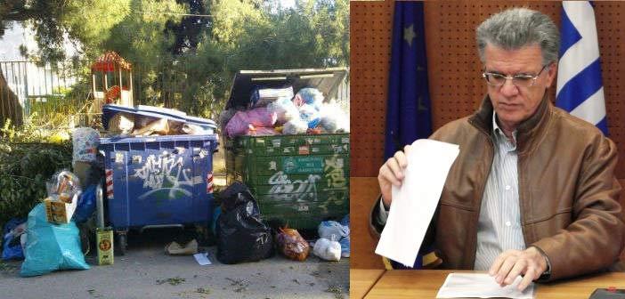 Συμμαχία Πολιτών: Αναζητείται η… καθαριότητα στον Δήμο
